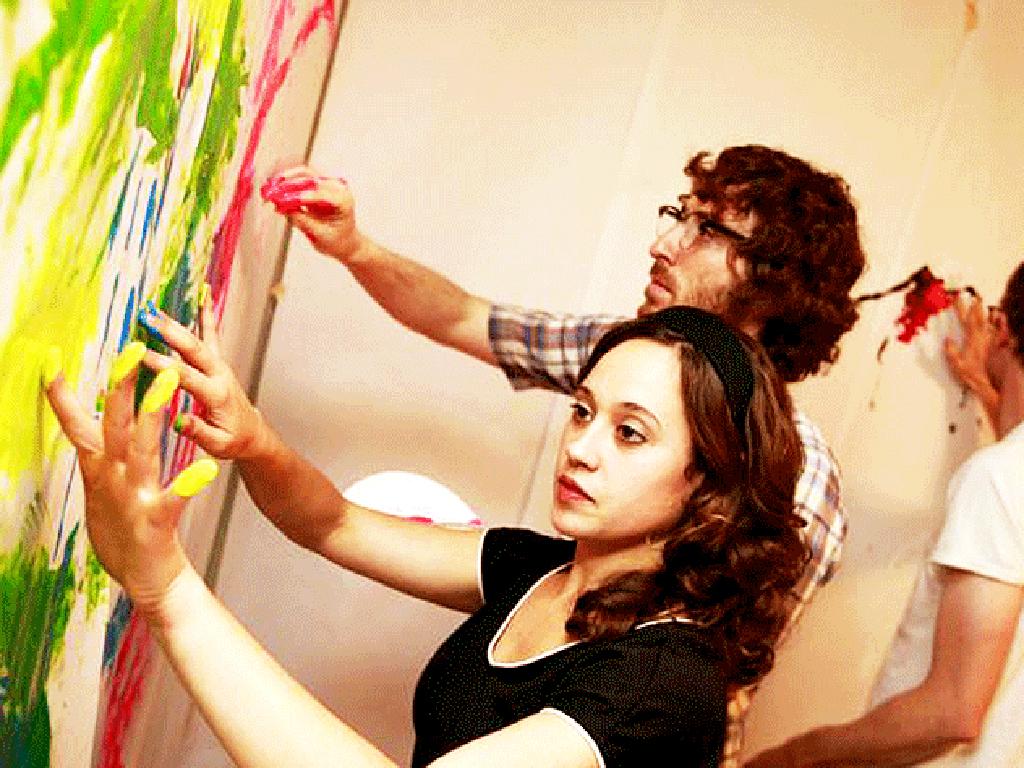 発達障害の子どもや成人を助けるアート療法 a4