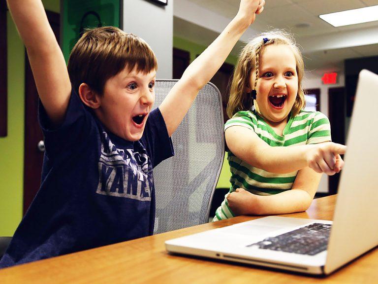 テレビゲームで発達障害の子の運動機能向上