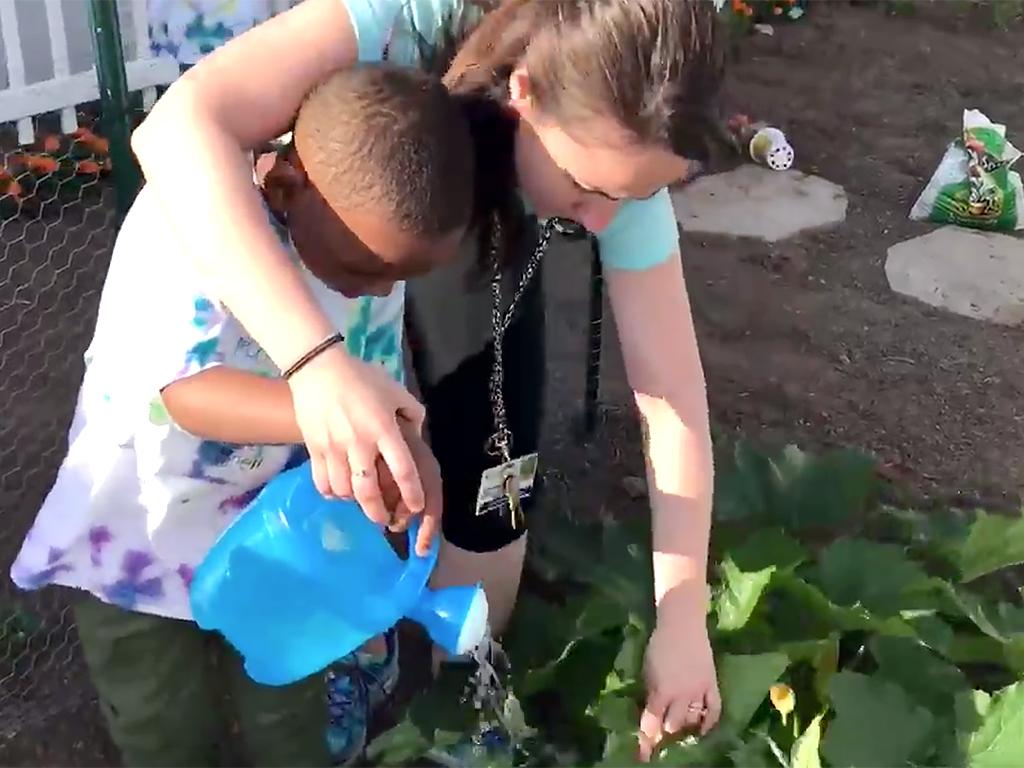 発達障害の子がみんなで学ぶ小さなお庭 g4