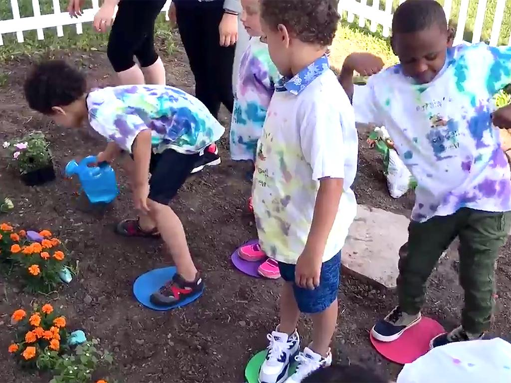 発達障害の子がみんなで学ぶ小さなお庭 g5