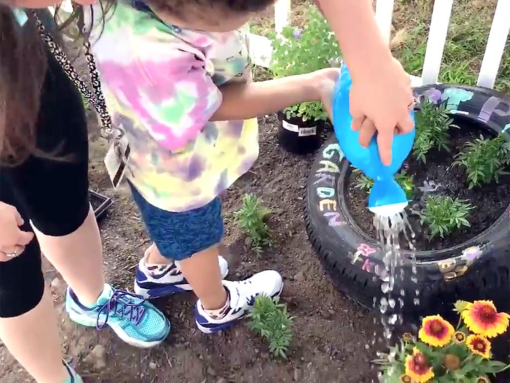 発達障害の子がみんなで学ぶ小さなお庭 g6