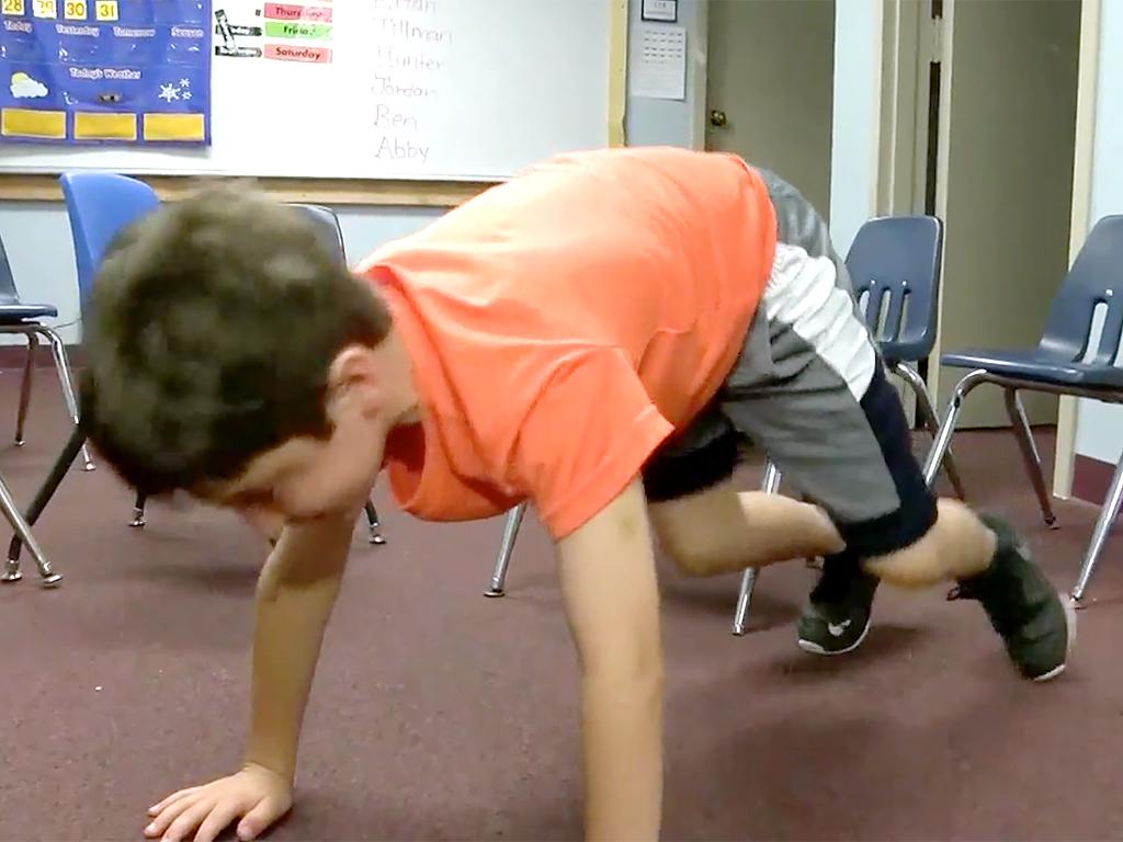 発達障害の子たちがストレスコントロールができるようになるヨガ y2