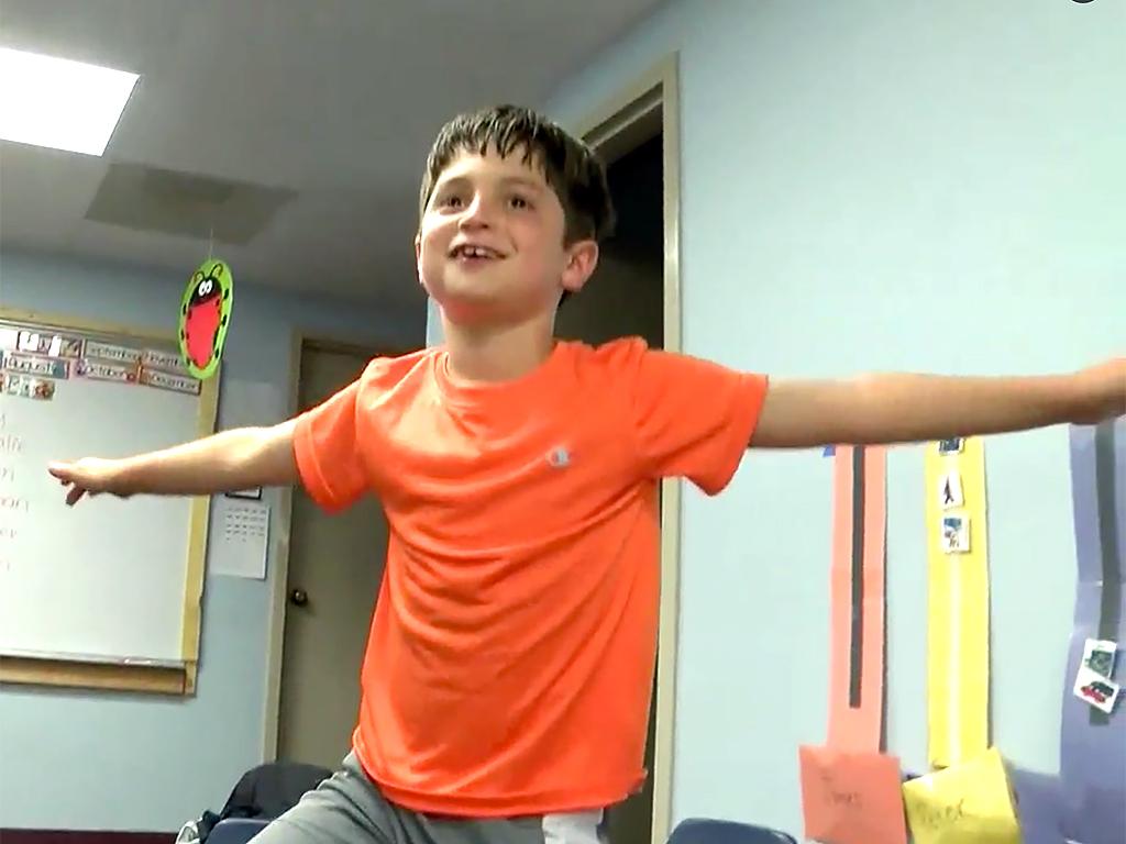 発達障害の子たちがストレスコントロールができるようになるヨガ y3