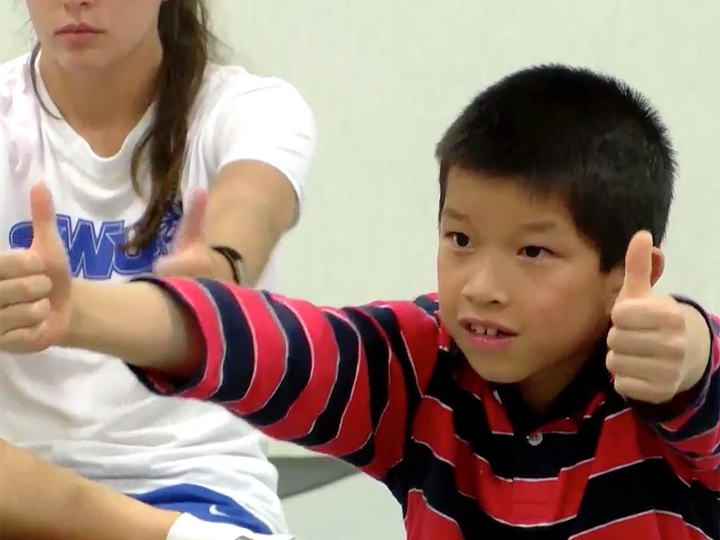 発達障害の子たちがストレスコントロールができるようになるヨガ y5