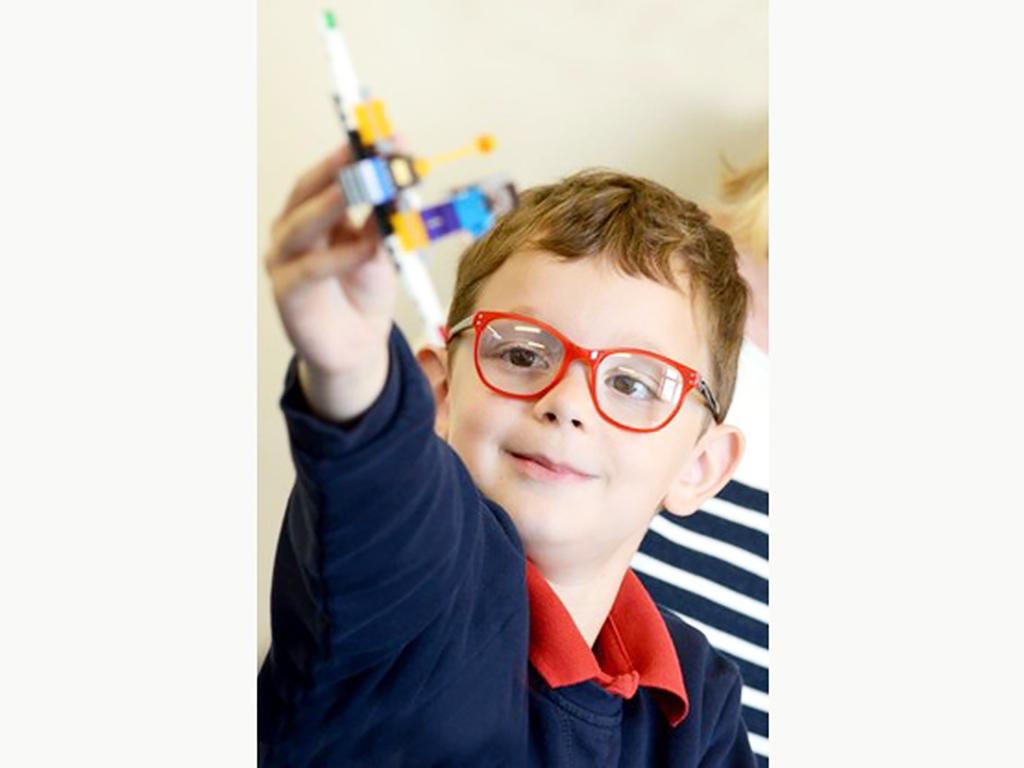 特別支援学校等で進められるレゴによる療育 l1