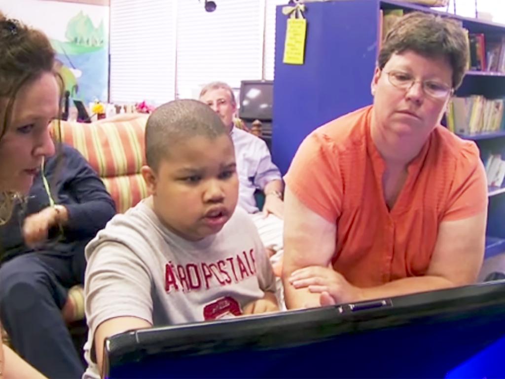 発達障害の子と親が開発したアニメ映画療育 p3