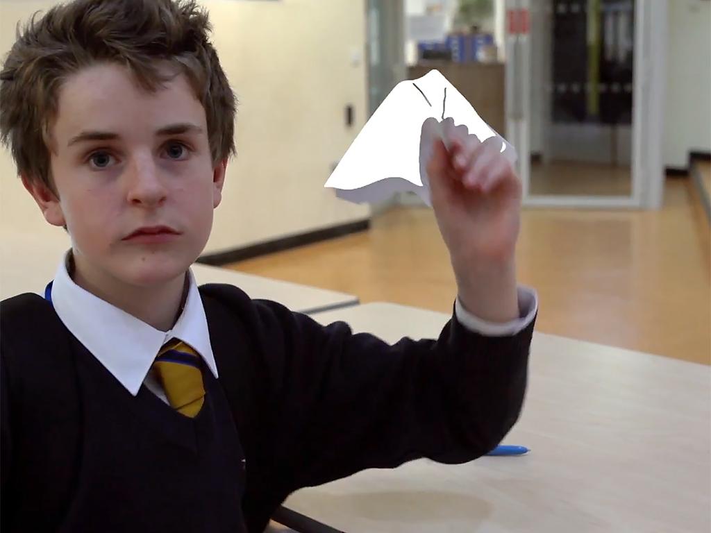 いじめを経験した発達障害の子が伝える動画 v5