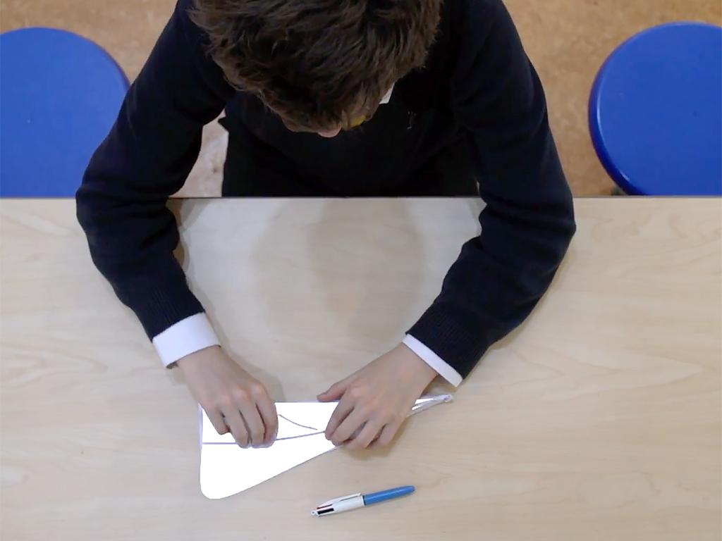 いじめを経験した発達障害の子が伝える動画 v6