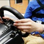 発達障害の若者が安全に運転を学べる技術