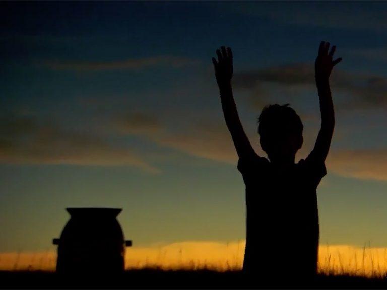 宇宙が大好きな発達障害の息子と日食を観る