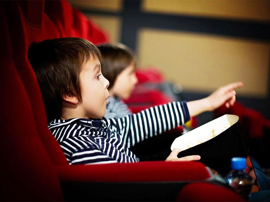 発達障害家族グループが行うやさしい上映会