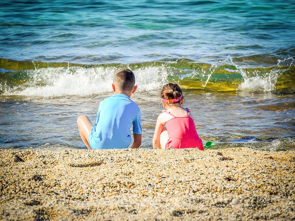 発達障害の子と一緒に過ごせる素晴らしい夏