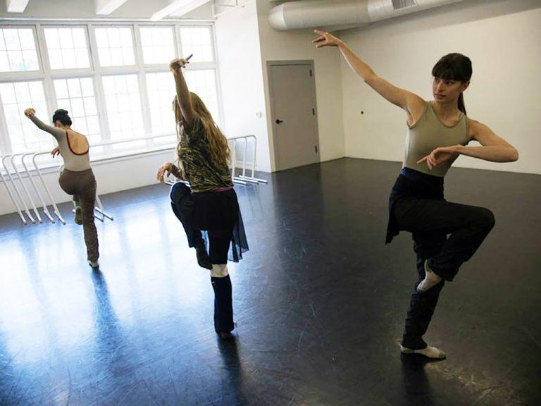 発達障害の子たちへ感覚に優しいバレエ公演