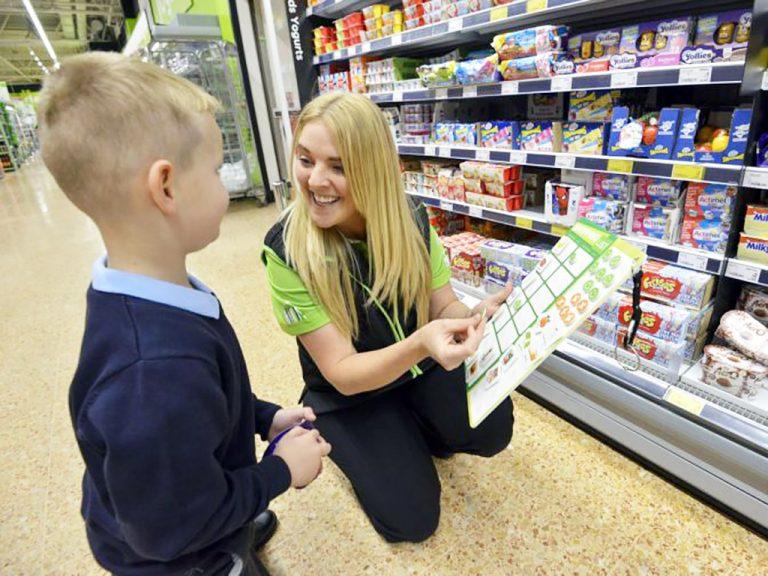 発達障害の子との買い物をゲーム化で助ける