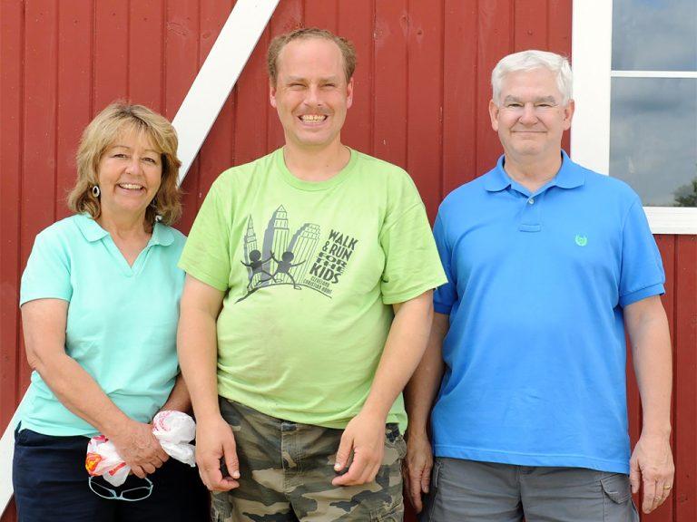 発達障害の子の親が設立した自立支援の農場