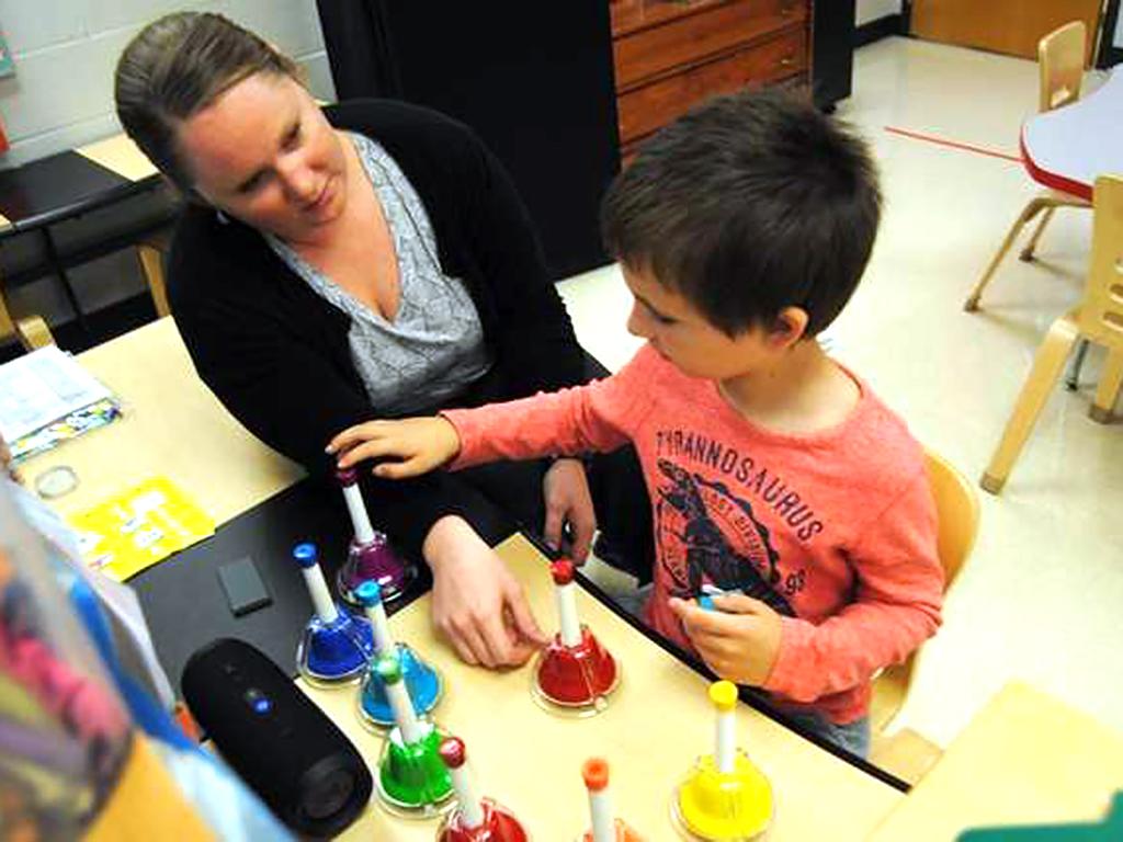 発達障害の生徒が一対一の授業で変わった。