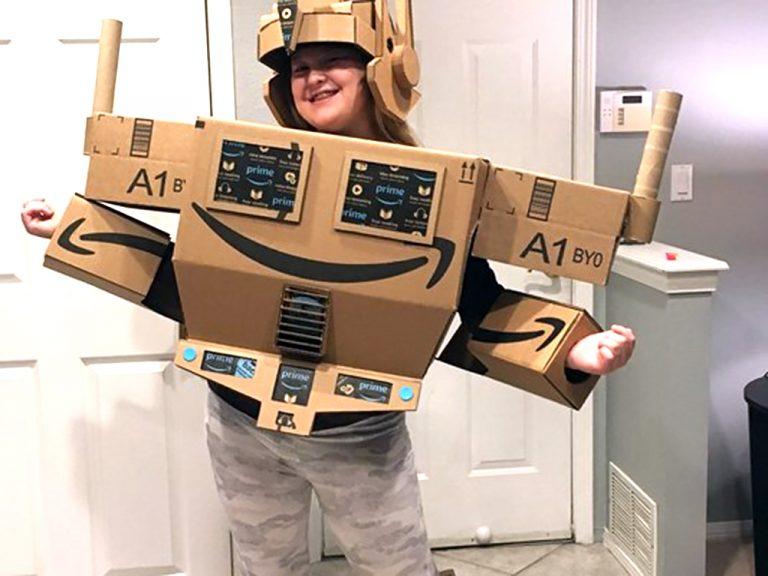 高機能自閉症の女の子のAmazonプライム