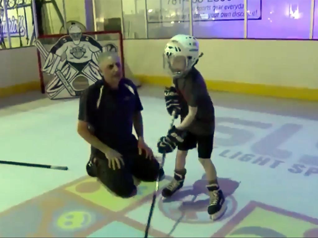 発達障害児の運動をゲームの面白さで助ける