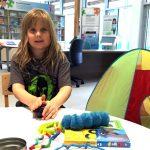 発達障害の子どもが騒いても問題ない図書館