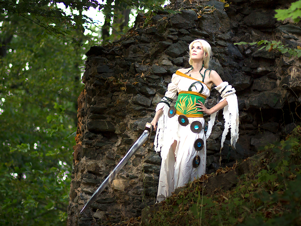 剣と魔法の力で発達障害の人のコミュニケーション能力が向上