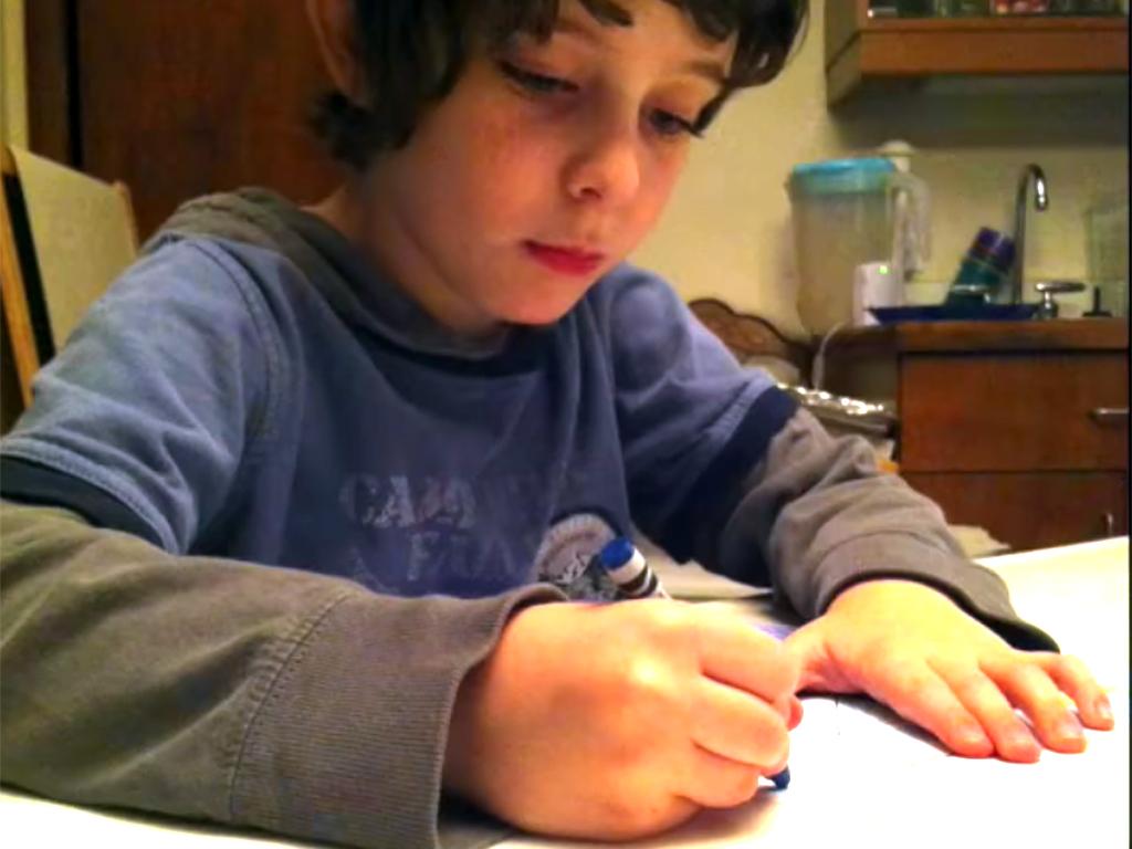 発達障害の子が発達障害について説明する動画が世界で視聴される d8