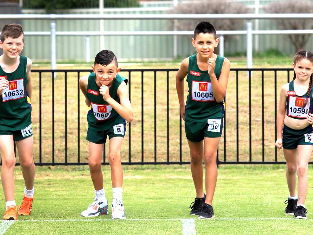 発達障害のためチームスポーツが苦手だった少年が陸上で大活躍