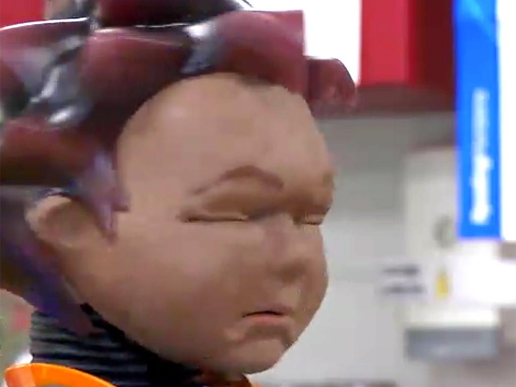 発達障害児向けロボットの学校導入が進む r11