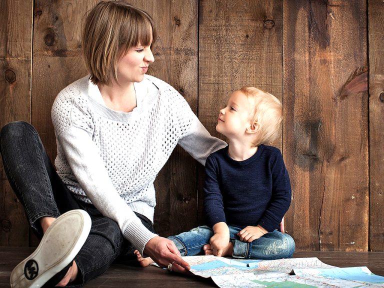 バイリンガルが発達障害の子にもたらす利点