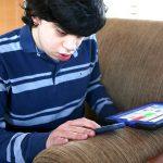 iPad等が話せない発達障害の子との架け橋に