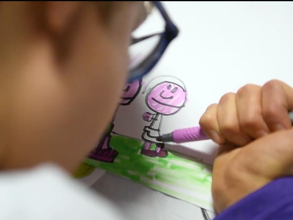 発達障害の子たちが好きなことをますます好きになるように手伝う p7-1