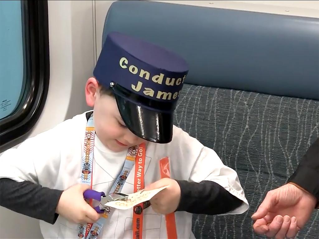 駅や電車は発達障害の人が社会性を学ぶのに素晴らしい機会になる r12-1