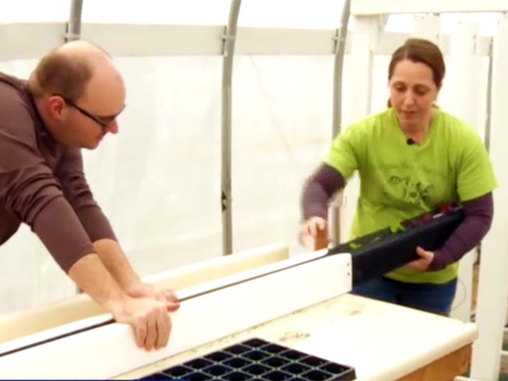 発達障害の息子と母は垂直栽培で雇用を作る s12