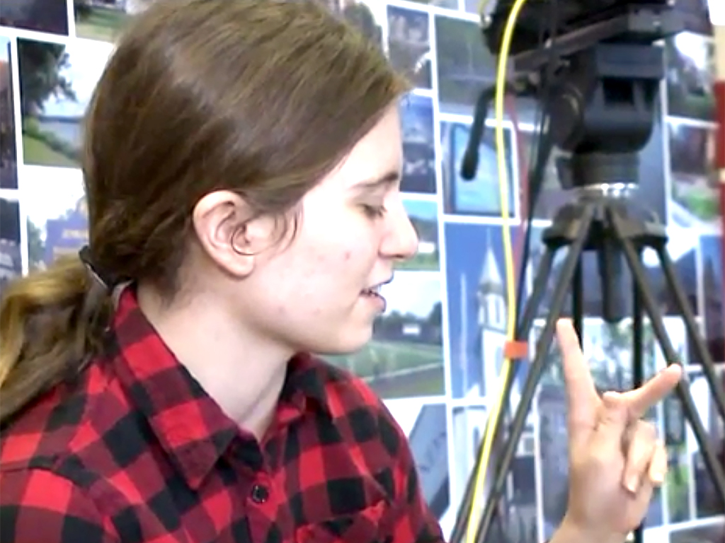 ディズニーのプログラムに選ばれて、発達障害の少女は夢を叶える s6-2