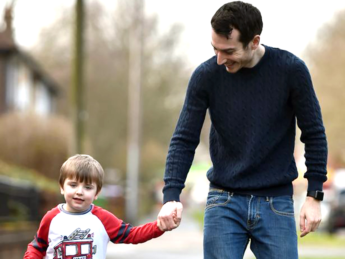 発達障害の息子がしゃべると祝いたくなる。 f1