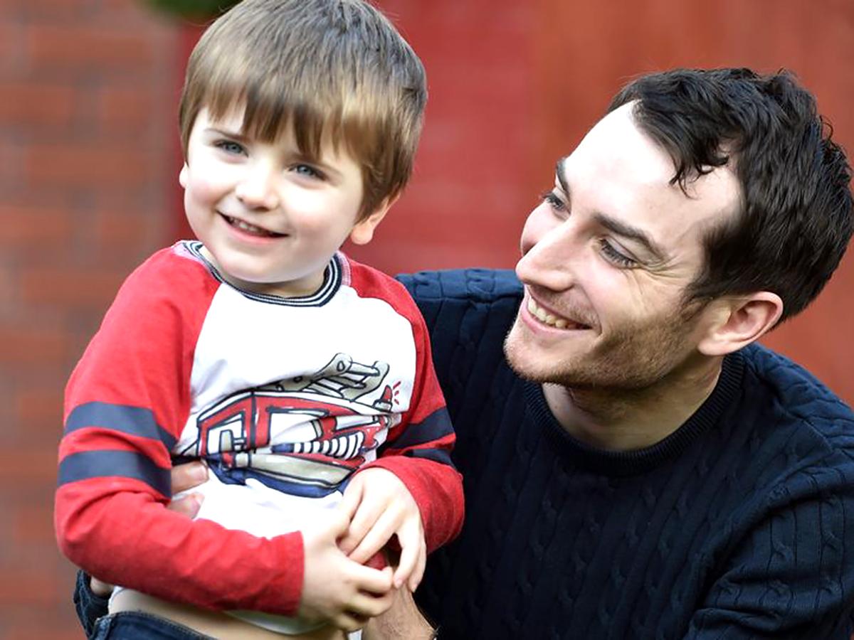 発達障害の息子がしゃべると祝いたくなる。