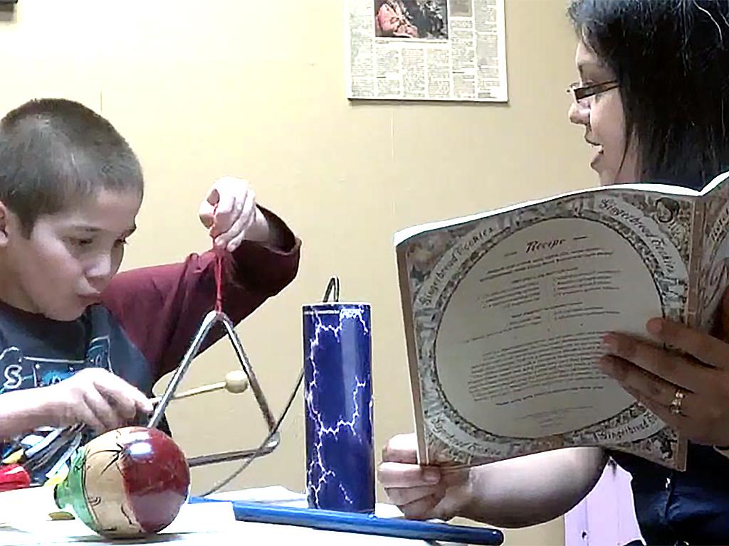 発達障害の子と親が音楽でできるようになる