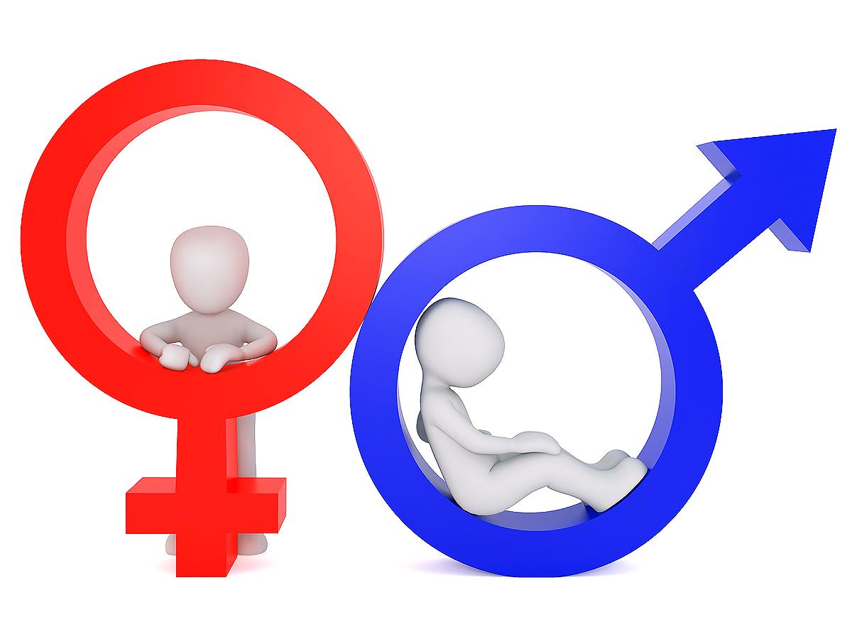 性同一性障害と自閉症スペクトラム障害を同時に抱えることは多い g1