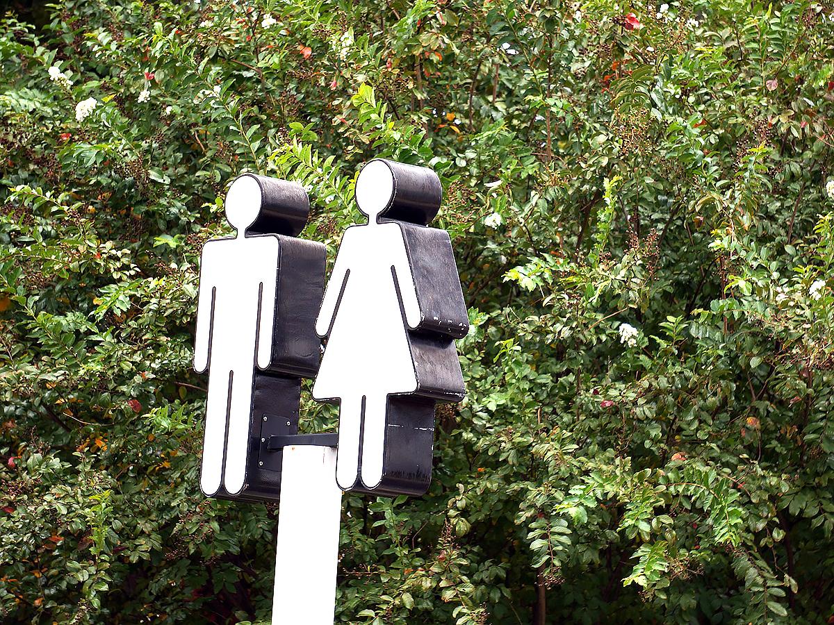 発達障害と性同一性障害の関係。適切なケア