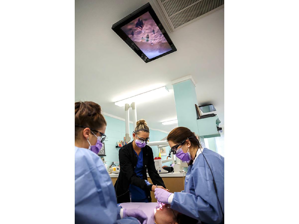 発達障害の人の歯科治療をもっと受けやすく h6