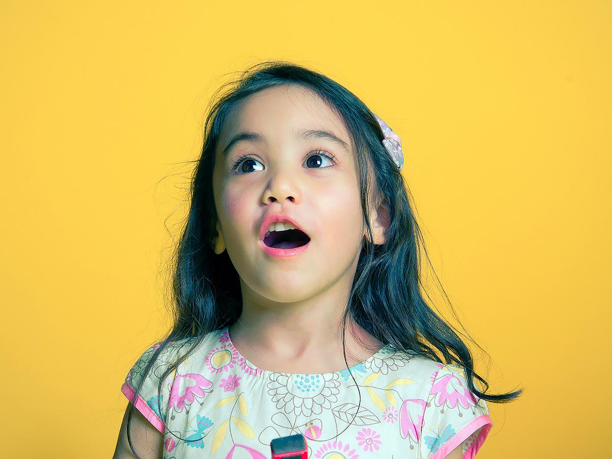 発達障害の子は見ている口の動きと声を結びつけることができない