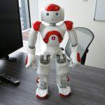 発達障害の子への療育ロボット。人間の困難を軽減してくれる未来