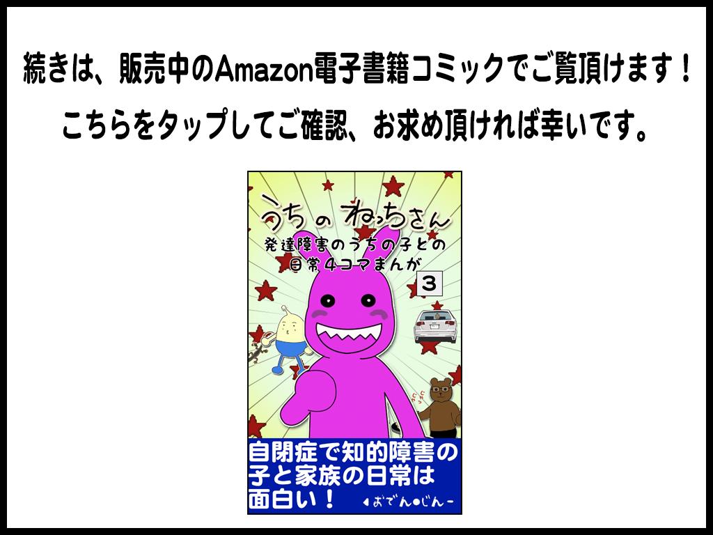 4コマ漫画 うちのねっちさん 69 netchy_comic_kochira3