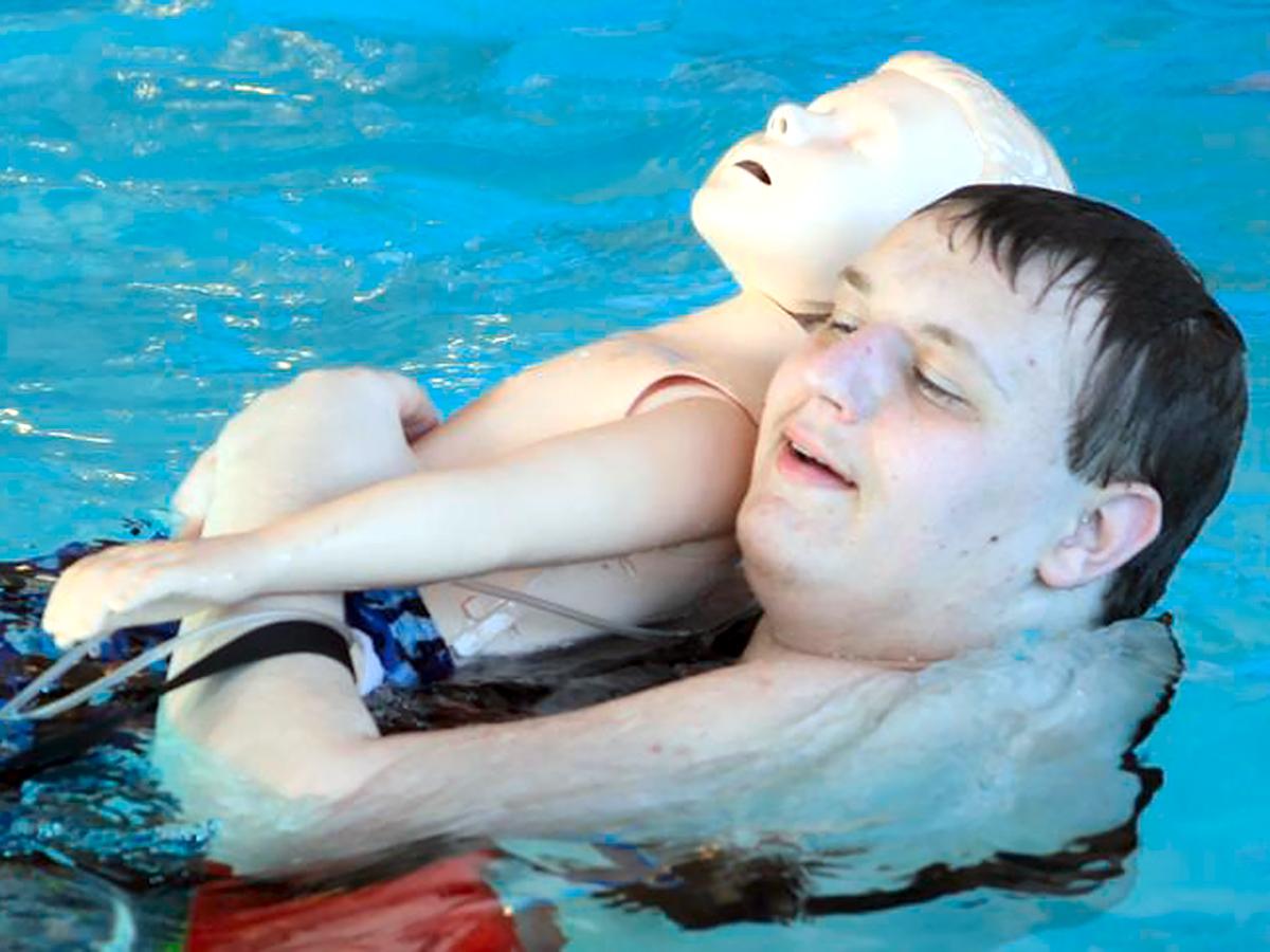 守られてきた発達障害の少年が守る人になる s2-4