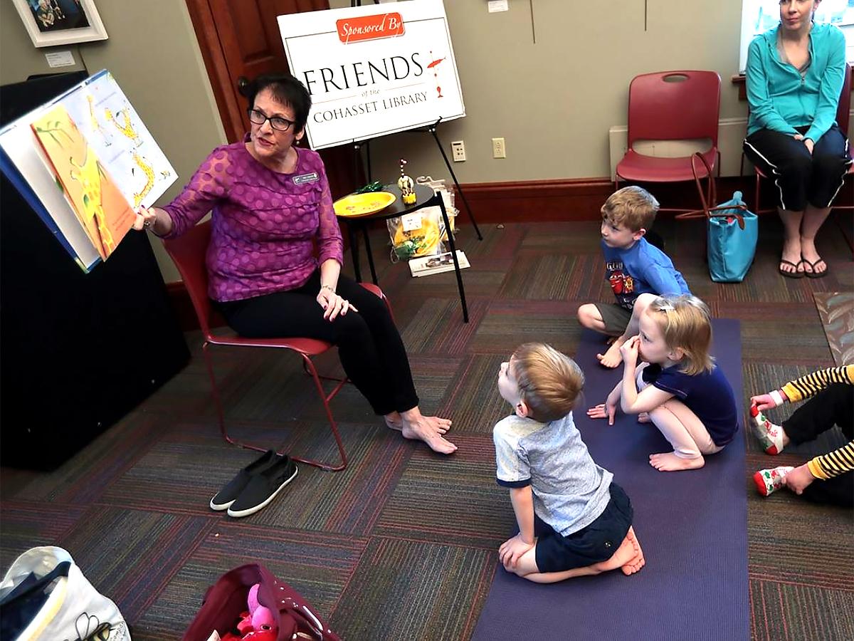 発達障害の子と家族たちも歓迎。来てもらうために取り組む図書館 y6