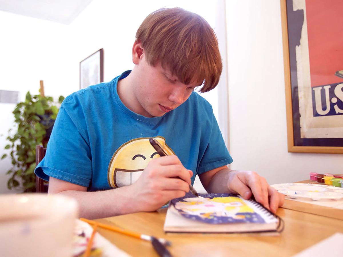 発達障害息子の才能を活かし親子でビジネス a1