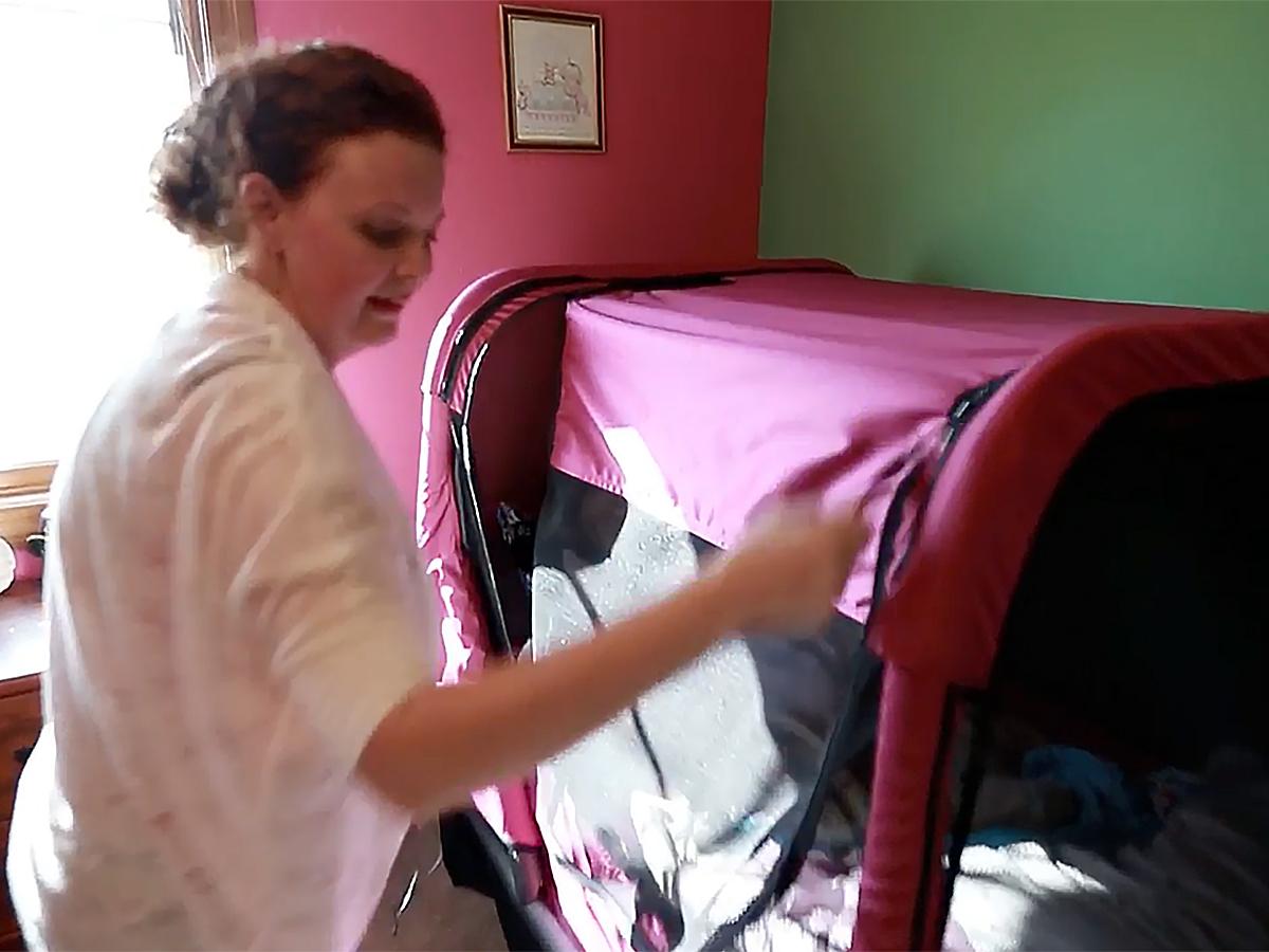 発達障害の子ども向け安全ベッドで家族全員も安心し眠れるように b9