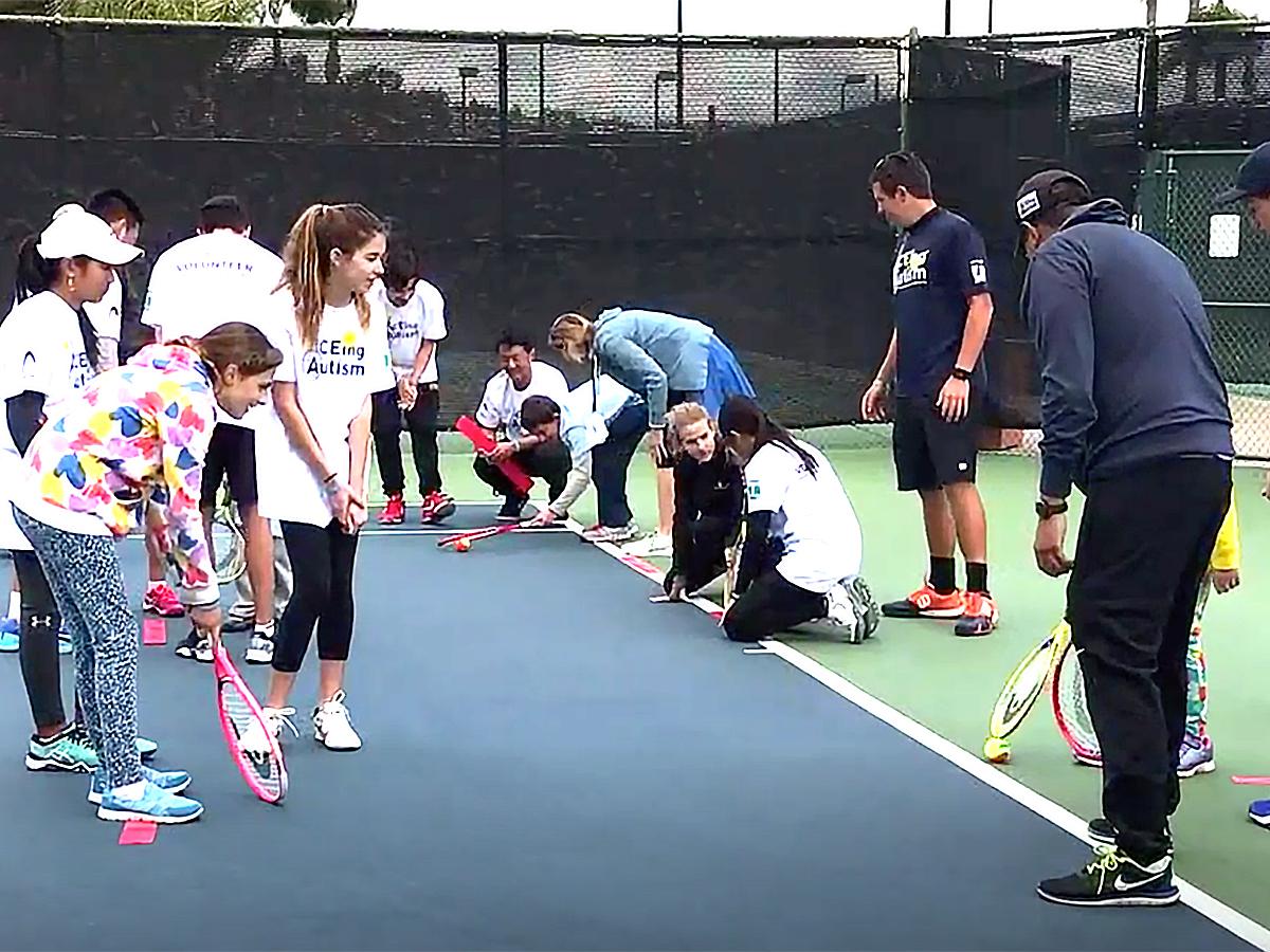 発達障害の子が楽しみながら、運動能力、社会性を培うテニス療育 t2