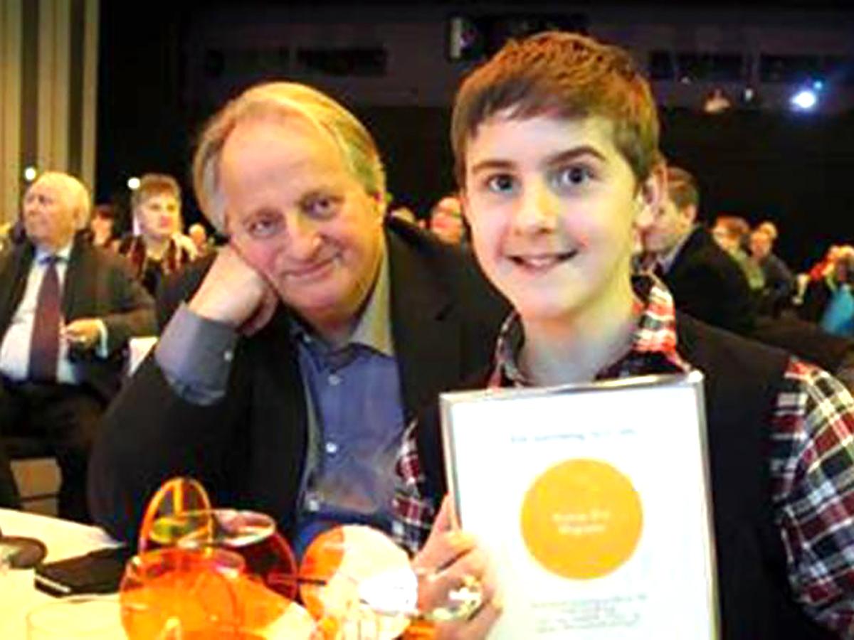 発達障害の10歳の子が作った世界最大のレゴのタイタニック号 t3