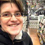 発達障害の女性を雇うコミック書店の理由
