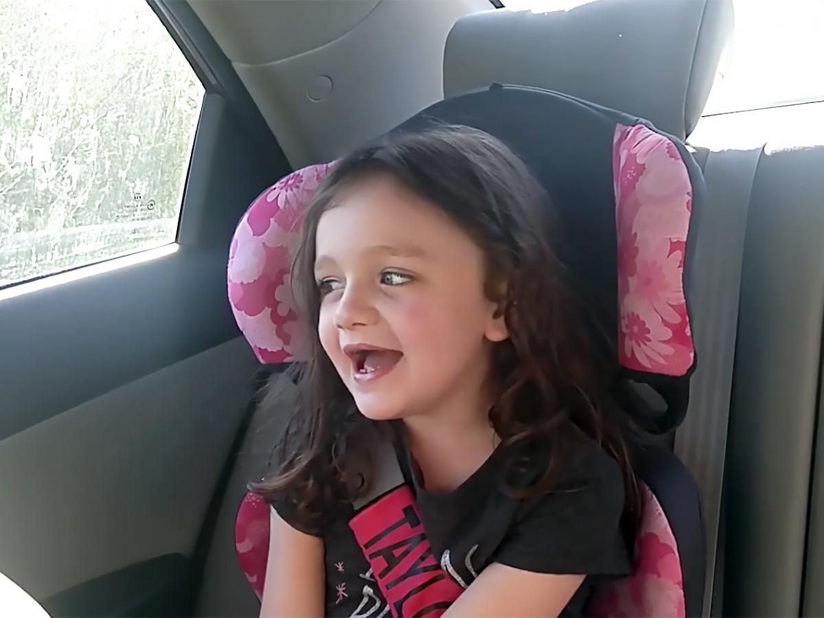 話せない発達障害の娘がママと言ってくれた c2356